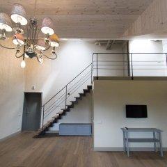 Апартаменты Minthouse Apartments Вильнюс интерьер отеля