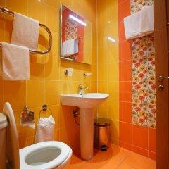 Гостиница Вояж Парк (гостиница Велотрек) ванная фото 2