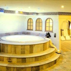 Hotel El Pilon Долина Валь-ди-Фасса сауна