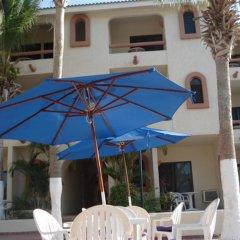 Отель Park Royal Homestay Los Cabos. Мексика, Сан-Хосе-дель-Кабо - отзывы, цены и фото номеров - забронировать отель Park Royal Homestay Los Cabos. онлайн питание фото 3