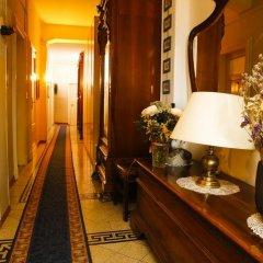 Отель Albergo Garisenda Италия, Болонья - отзывы, цены и фото номеров - забронировать отель Albergo Garisenda онлайн удобства в номере