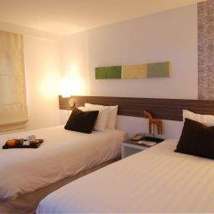 Отель The Mini R Ratchada Hotel Таиланд, Бангкок - отзывы, цены и фото номеров - забронировать отель The Mini R Ratchada Hotel онлайн детские мероприятия