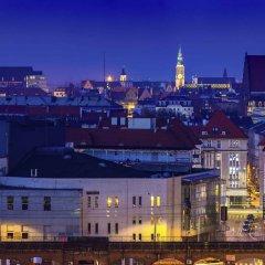 Отель Novotel Wroclaw Centrum фото 8