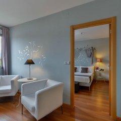 Santana Hotel Паласуэлос-де-Эресма фото 8