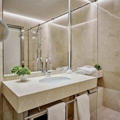 Отель Preciados Испания, Мадрид - отзывы, цены и фото номеров - забронировать отель Preciados онлайн ванная фото 2