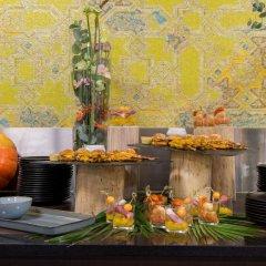 Отель Thon Hotel Brussels City Centre Бельгия, Брюссель - 4 отзыва об отеле, цены и фото номеров - забронировать отель Thon Hotel Brussels City Centre онлайн фото 8