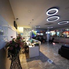 Yucel Hotel Турция, Усак - отзывы, цены и фото номеров - забронировать отель Yucel Hotel онлайн гостиничный бар