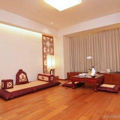 Отель InterContinental Seoul COEX интерьер отеля фото 2