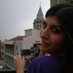 Отель Galata Life Istanbul
