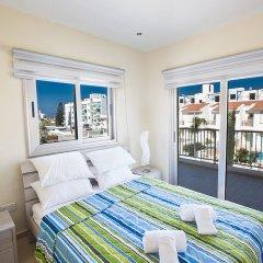 Отель Protaras Villa Theodora 1 комната для гостей фото 2