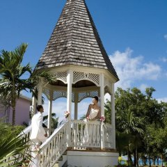 Отель RIU Palace Tropical Bay All Inclusive фото 10