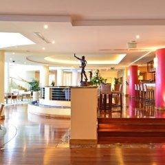LTI - Pestana Grand Ocean Resort Hotel гостиничный бар