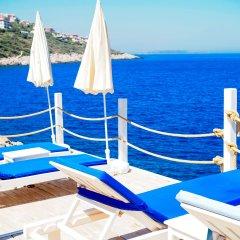 Mavilim Турция, Патара - отзывы, цены и фото номеров - забронировать отель Mavilim онлайн пляж