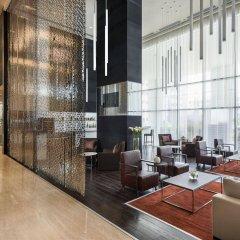 Отель Hyatt Place Dubai Al Rigga Residences интерьер отеля фото 2