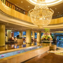Sunshine Hotel Shenzhen интерьер отеля фото 2