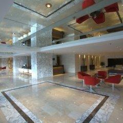Отель Fraser Suites Hanoi парковка