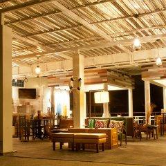 Отель At Zea Патонг питание