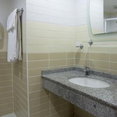 Отель Villa Side ванная фото 2