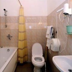 Apart Hotel Tomo Рига ванная