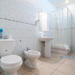 Гостиница На канале Грибоедова 50 в Санкт-Петербурге - забронировать гостиницу На канале Грибоедова 50, цены и фото номеров Санкт-Петербург ванная