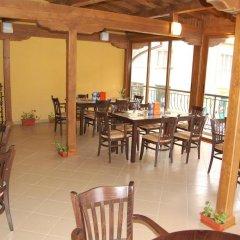 Отель Vitosha Болгария, Трявна - отзывы, цены и фото номеров - забронировать отель Vitosha онлайн питание