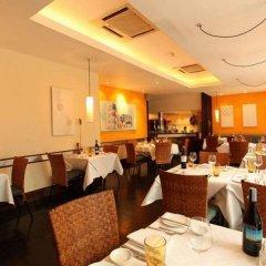 Отель City Lodge Soi 9 Бангкок питание
