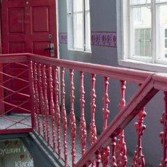 Апартаменты Кларабара балкон