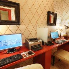 Отель Lisboa Plaza Лиссабон интерьер отеля фото 3