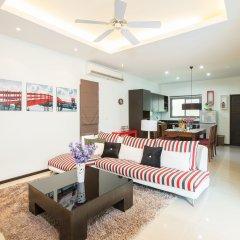 Отель Villa Kiri комната для гостей фото 4