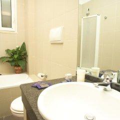 Hotel 7 Mari Бари ванная