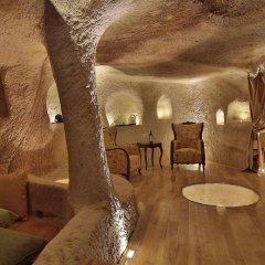 Отель Golden Cave Suites спа