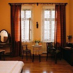 Отель Piano Guest House Краков удобства в номере фото 2