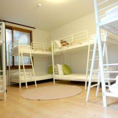 Moca Guesthouse - Hostel бассейн