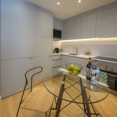 Апартаменты Designer Apartment in one of Lisbon's Trendiest Quarters в номере