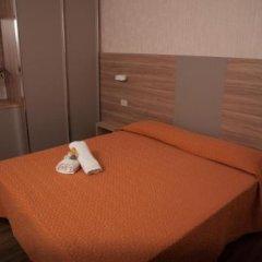 Отель Ramona Италия, Римини - отзывы, цены и фото номеров - забронировать отель Ramona онлайн комната для гостей фото 3