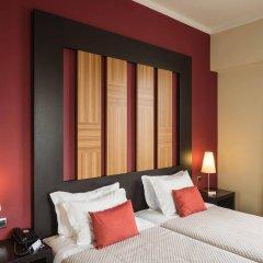 Hotel Lisboa комната для гостей фото 5