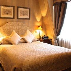 The Leonard Hotel комната для гостей