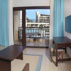 Отель Steigenberger Aqua Magic Red Sea комната для гостей