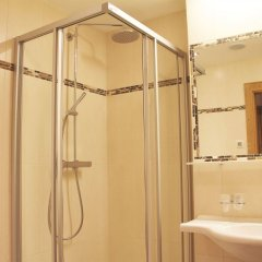 Hotel Pension Sonnleiten ванная