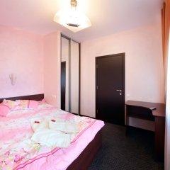 Мини-Отель Царицынский комната для гостей фото 2