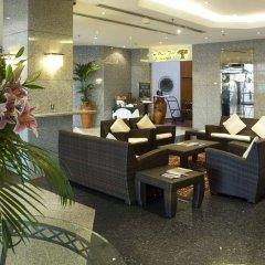 Avari Dubai Hotel спа