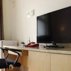 Отель FX Inn Xisanqi Beijing удобства в номере