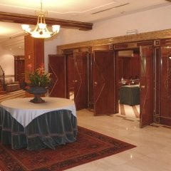 Отель NH Sanvy Испания, Мадрид - отзывы, цены и фото номеров - забронировать отель NH Sanvy онлайн спа