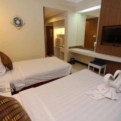 Camelot Hotel Pattaya Паттайя комната для гостей фото 2