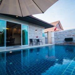 Отель The Time Grand 3 Bedroom Villa 46 бассейн фото 2