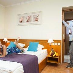 Отель Holiday Club Heviz Венгрия, Хевиз - отзывы, цены и фото номеров - забронировать отель Holiday Club Heviz онлайн детские мероприятия фото 2