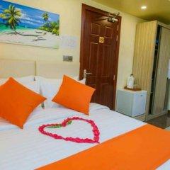 Отель Point Inn комната для гостей фото 5