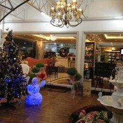 Отель Greenvale Serviced Apartment Таиланд, Паттайя - отзывы, цены и фото номеров - забронировать отель Greenvale Serviced Apartment онлайн развлечения