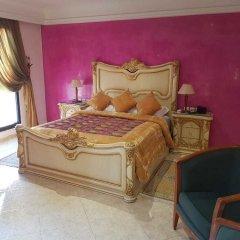 Отель Mounia Марокко, Фес - отзывы, цены и фото номеров - забронировать отель Mounia онлайн удобства в номере фото 2