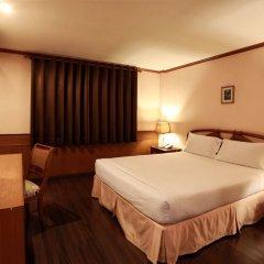 Отель Travel Lodge Suriwongse - Adult only Таиланд, Бангкок - отзывы, цены и фото номеров - забронировать отель Travel Lodge Suriwongse - Adult only онлайн комната для гостей фото 3